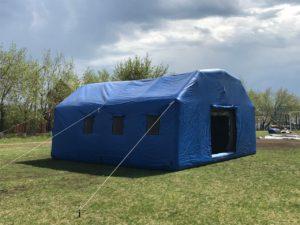 Пневмокаркасные модули, пневмомодуль, надувной модуль, модуль мчс, надувнойгоспиталь, надувные жилые палатки, мобильный надувной модуль, пневмокаркасный модуль