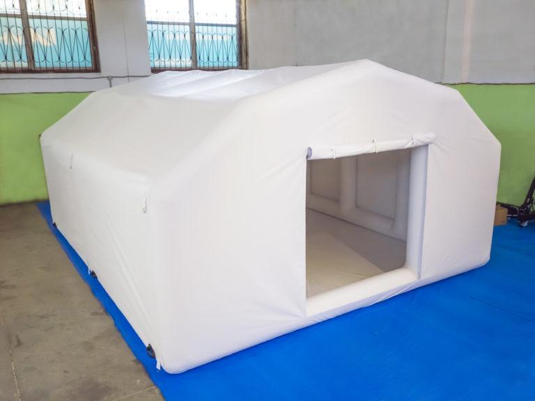 Модуль пневмокаркасный (унифицированный) МПУ , пневмомодуль, пневмокаркасный модуль, пневмомодули