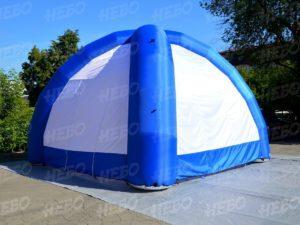 надувная четырехопорная палатка, надувная палатка, надувная 4-х опорная палатка, надувная 4-хопорная палатка,