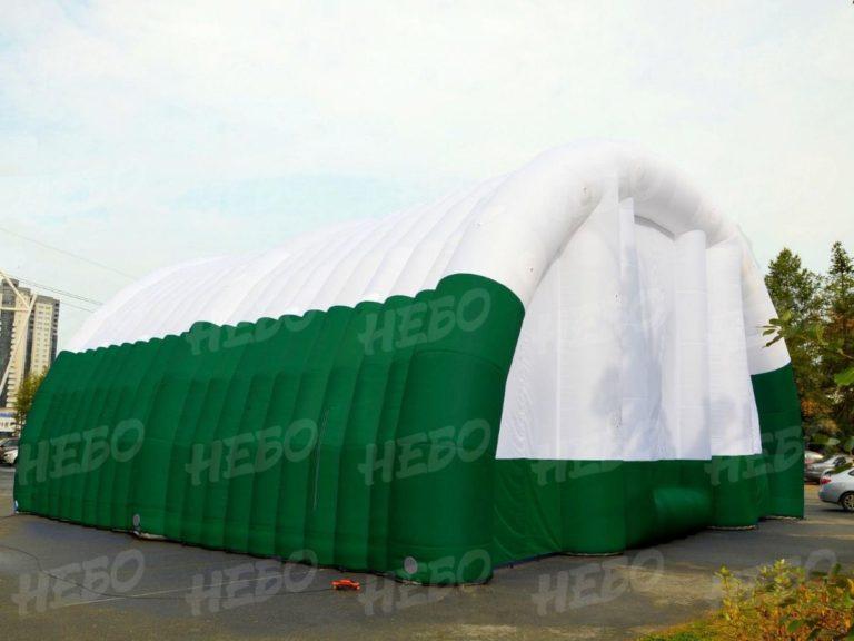 Надувной ангар овощехранилище, надувной ангар купить в москве, надувной ангар, пневмоангар,