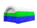 Надувные павильоны (каталог), надувные павильоны арочного типа