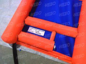 Надувное устройство спасения из ледяной полыньи (УСЛП) для МЧС от компании Небо