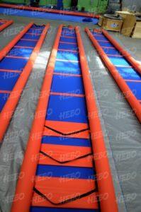 УСЛП – Надувное устройство спасения из ледяной полыньи для МЧС
