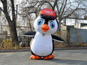 Пневмокостюм Пингвин