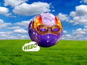 Интерактивный мяч