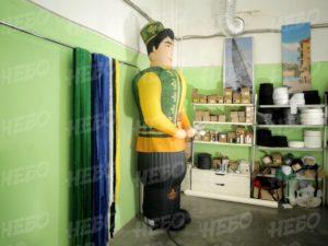 Надувная фигура на Сабантуй мужчина татарин
