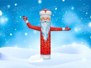 Дед Мороз рукомах